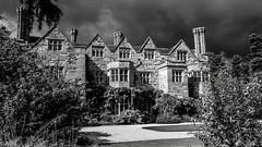 Bentall hall (Ramireziblog) Tags: benthall hall house manor garden national trust dark weather canon 6d broseley shropshire gough bateman country