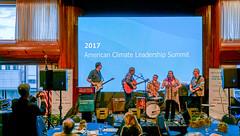 2017.10.29 Senator Al Franken, US Climate Leadership 2017, Washington, DC USA 0194