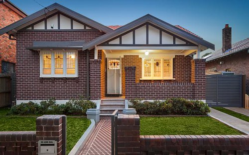 19 Acton St, Croydon NSW 2132