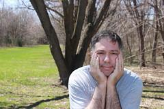 It's Me!! :) (rcss2800) Tags: park portrait tree grass