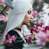 (kristina.tsvetkova) Tags: portrait beauty people model woman nymph faery fairytalephotography artphotography helsinki canon dreamy ethereal floral flowers blonde