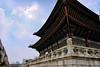 Architecture that withstood the test of time (Melvin Yue) Tags: korea southkorea fujifilm fuji xpro2 korean 한국 rok 서울 seoul gyeongbokgung changdeokgung dongdaemun myeongdong