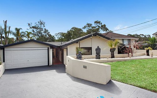 4 Hoad Pl, Greystanes NSW 2145