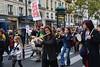 En avant la musique (Jeanne Menjoulet) Tags: manif fonctionnaires paris ordonnances macron loitravail manifestation mass protest street demonstration labourlaws strike demo civilservants musique lavilliers fanfare spectacle