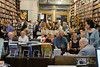 Race to Judgment Book Signing-19 (Diacritical) Tags: block fb booksigning october102017 nikoncorporation nikond4 2470mmf28 f45 ¹⁄₆₀sec pattern racetojudgment fredericblock book signing themysteriousbookshop