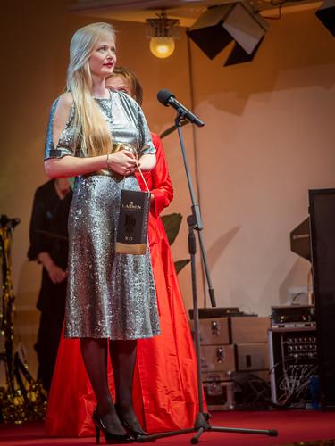 Eesti Muusikanõukogu muusikapreemiad 2017. Triin Ruubel