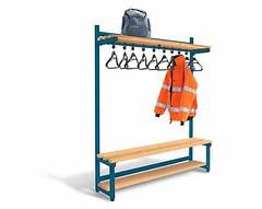 Cycle-racks-Single-Sided-Hanging-Bench-Image-1