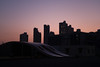 2,175 (Panda1339) Tags: shanghai westbund architecture 上海 building sunset china sh straightouttacamera