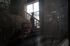 * (Sakulchai Sikitikul) Tags: วัดคุรุดวาราศรีคุรุสิงห์สภาวัดซิกข์ street snap streetphotography a7s sony 28mm thailand bangkok gurdwarasirigurusinghsabha reflection silhouette sikhs sikhism