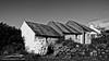 B&W Farmstead Treleddyd - Kodak ISO32 Panatomic - P9292325 (Welsh Scrum Half) Tags: pembrokeshire pentreifan treleddydfawr mwntchurch wales westwales blackwhite landscapes blackwhitelanscapes bw bwlandscapes olympus olympusomdem1 olympuscameras fishguard stdavids nevern celticcross wheretheheartis porthgain mvgphotographycouk mvgphotographycom northpembrokeshire