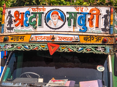 Mumbai 2015 (hunbille) Tags: india mumbai bombay birgittemumbai2lr crawford market crawfordmarket victorian historic bazaar mahatma jyotiba phule mandi mahatmajyotibaphulemandi fruit poultry truck