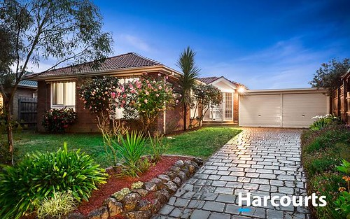 9 Salisbury Ct, Wantirna VIC 3152