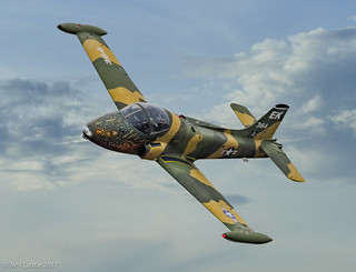 BAC 167 Strikemaster -