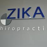 Zika Chiropractic - Ribbon Cutting