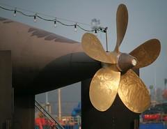 U10 Deutsches Marinemuseum (Paul Figdor) Tags: marinemuseum wilhelmshaven u10 submarine