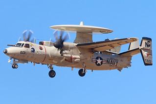 E-2C 165822
