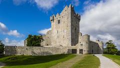Ireland - Killarney National Park - Ross Castle (Marcial Bernabeu) Tags: marcial bernabeu bernabéu irlanda ireland irish irlandes parque nacional killarney national park castillo castle ross old antique