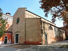 Chiesa di Sant'Agnese, Venice