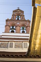 20171007 Museo de Bellas artes Sevilla_420 (bym.imagenycomunicacion) Tags: wax sevilla reflexes museo bellas artes tiles architecture typical spanish seville