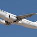 TLV - Aegean Airbus 320 SX-DGX