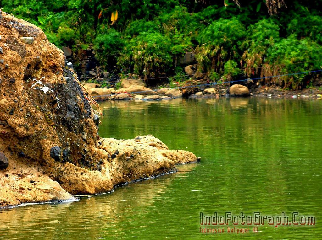 Tempat Wisata Indonesia Yang Bagus
