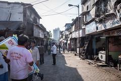 Mumbai - Bombay - Dharavi slum tour-33