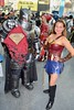 DSC_0348 (Randsom) Tags: newyorkcomiccon 2017 nyc convention october5 nycc comic book con costume newyorkcity october7 cosplay dccomics dc superhero batman batmanfamily wonderwoman heroine superheroine justiceleague jla duo couple javits october6