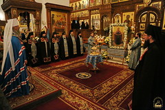004. Покров Божией Матери в Лавре 14.10.2017