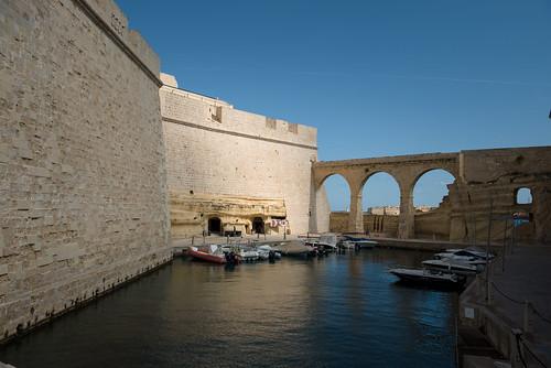 Fort Sant' Angelu