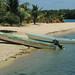 Placencia - 2 Boats