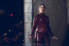 SP_67180-2 (Patcave) Tags: friday dragon con dragoncon 2017 dragoncon2017 cosplay cosplayer cosplayers costume costumers costumes shot comics comic book scifi fantasy movie film legend seeker kahlan emnell mother confessor warrior white sword truth mordsith