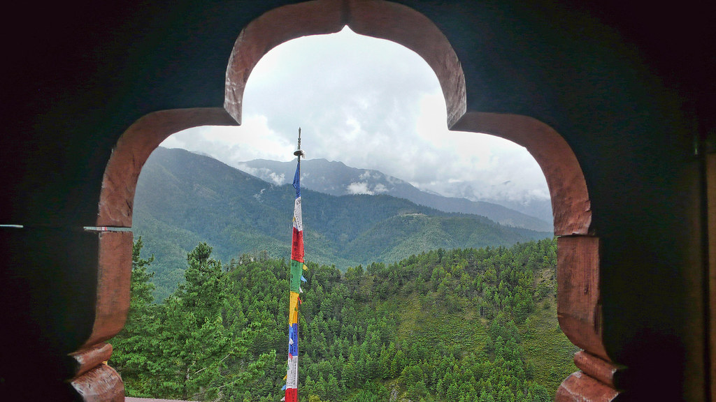 The World's Best Photos of bhutan and flag - Flickr Hive Mind