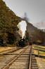 Shay at Cass (x-raymond) Tags: shay steam engine cass west virginia