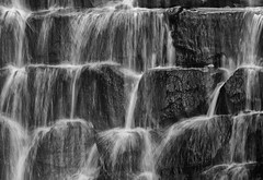 layers (krøllx) Tags: bw icm nikc akamphotowalk autumn blackandwhite europe ila ilabekken intentionalcameramovements mellomtreff midtnorge monochrome movements nature norway scandinavia season stones trondheim water waterfall 20171021dsc08089edit