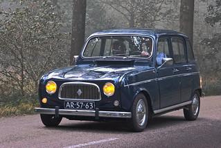 Renault 4L 1965 (8308)