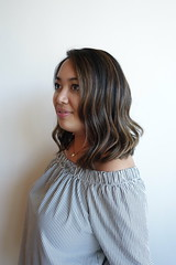 A darling partial and cut by Macy
