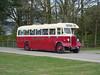 Preserved East Kent bus registration No. JG 8720 (johnzebedee) Tags: preservation heritage rally busrally detling kent johnzebedee dennis eastkent dennislancetii bus motorbus