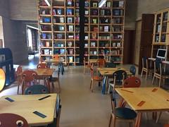 Abre sus puertas la Biblioteca BS en el Parque Las Canteras