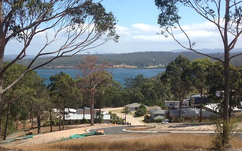 Lot 229, Bellbird Ridge, Merimbula NSW