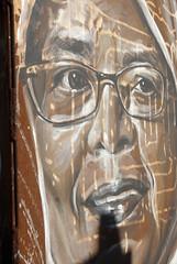 Halimah Yacob painted portrait _DDC0093