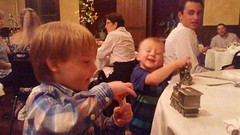 "Colton and Paul Play at the Rehearsal Dinner • <a style=""font-size:0.8em;"" href=""http://www.flickr.com/photos/109120354@N07/37953318471/"" target=""_blank"">View on Flickr</a>"