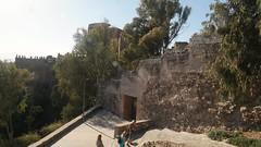 20171029_154556 (uweschami) Tags: spanien espania malaga urlaub stadt alcazaba gibralfaro santaiglesia museopicasso plaza hafen mittelmeer