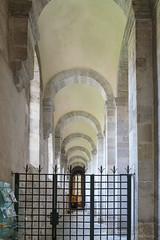 Stift Heiligenkreuz (Anita Pravits) Tags: 1187 abteikirche cistercians heiligenkreuz kirche kloster loweraustria niederösterreich romanesque romanik stiftheiligenkreuz wienerwald zisterzienser abbey church