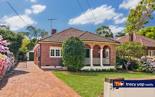 29 Boronia Av, Epping NSW 2121