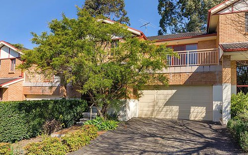 14/18 Pearce St, Baulkham Hills NSW 2153