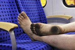 dirty city feet 158 (dirtyfeet6811) Tags: feet soles barefoot dirtyfeet dirtysole dirtytoes cityfeet