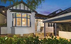 23 Holt Avenue, Mosman NSW