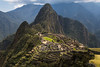 My second World Wonder! (karindebruin) Tags: mountains bergen peru view aguascalientes machupicchu inca incatrail southamerica andes unesco ruins landschap landscape sungate worldwonder wereldwonder grass mountain