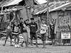 Magnificent Seven (Beegee49) Tags: boys street gang group teens magificent seven bacolod city philippines