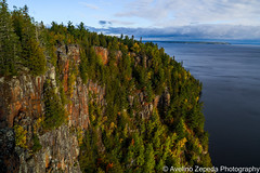 Devil's Rock (Avelino Zepeda) Tags: northeastern ontario canada haileybury temiskamingshores timiskaming lake avelinozepedaphotography avelinozepeda devilsrock